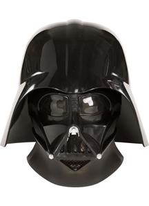 Darth Vader Supreme Mask For Adults