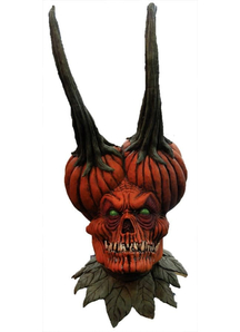 Demon Seed Latex Mask For Halloween