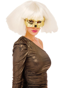 Domino Mask Urban Future Gd For Adults