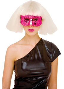Domino Mask Urban Future Pk For Masquerade