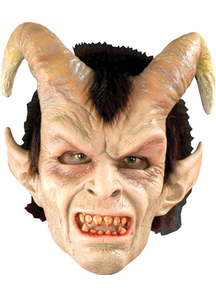 Elegant Devil Mask For Halloween