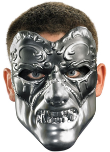 Evil Masquerade Mask For Adults