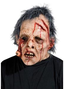 Eye Doo Latex Mask For Halloween