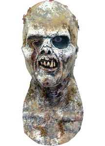 Fulci Zombie Latex Mask For Halloween