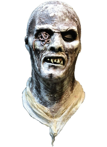 Fulci Zombie Mask For Halloween