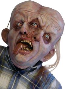 Gemini Latex Mask For Halloween