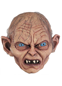 Gollum Mask For Adults
