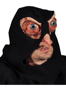 Hacker Mask For Halloween