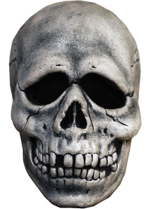 Halloween Iii Skull Latex Mask For Adults