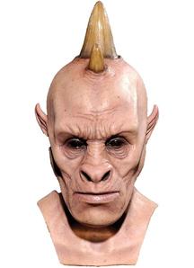 Humanocerous Resurrection Mask For Halloween