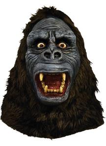 King Kong Latex Mask For Adults