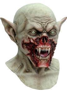 Kurten Adult Latex Mask For Halloween