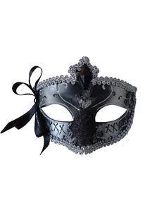 Mardi Gras Eye Mask For Masquerade
