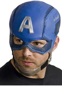 Mask For Captain America Costume