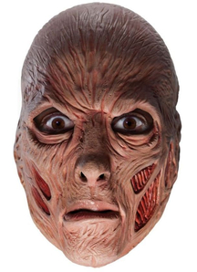 Mask For Freddy Kreuger 3/4
