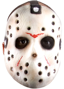 Mask For Jason