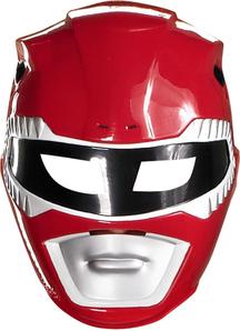 Mask For Red Ranger Costume Vacuform