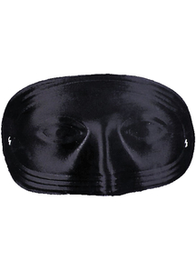 Mask Half W/O Eye Holes For Adults
