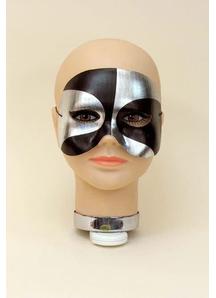 Masquerade Psycho Half Mask