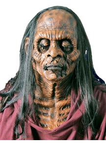 Myra Mains Latex Mask For Halloween