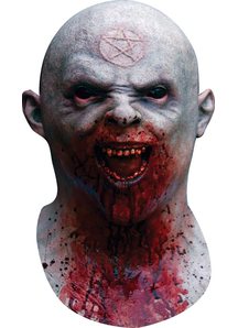 Night Walker Latex Mask For Halloween