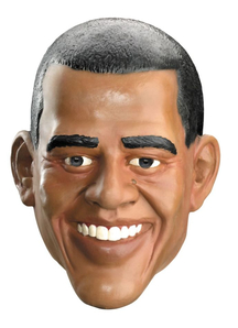 Obama Mask For Adults - 18691