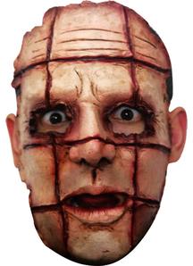 Serial Killer 6 Latex Mask For Halloween