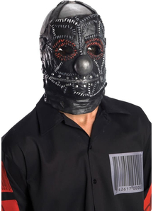 Slipknot Clown Mask For Adults