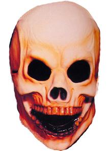 Small Skull For Halloween