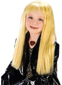 Teen Movie Star Peruke