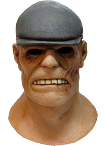 The Goon Latex Mask For Halloween