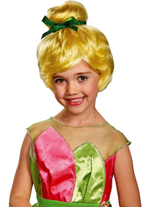 Tinker Bell Wig For Children