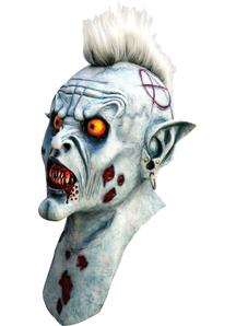Varcolak Mask For Halloween
