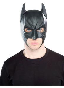 Vinyl 3/4 Mask For Batman Costume