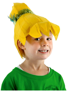 Wig Tinkerbell For Children