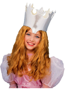 Wizard Of Oz Wig For Glinda