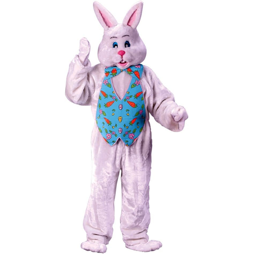 Big Bunny Adult Costume