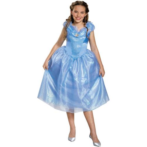 Disney Cinderella Tween Costume