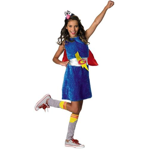 Groover Teen Costume