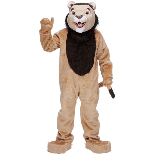 Lion Adult Costume