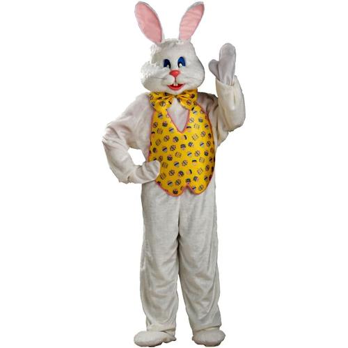Pink Bunny Costume