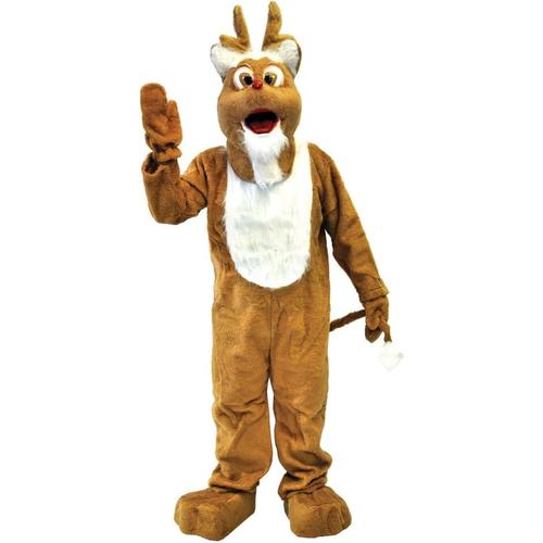 Reindeer Deluxe Costume
