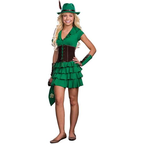 Robyna Hood Teen Costume