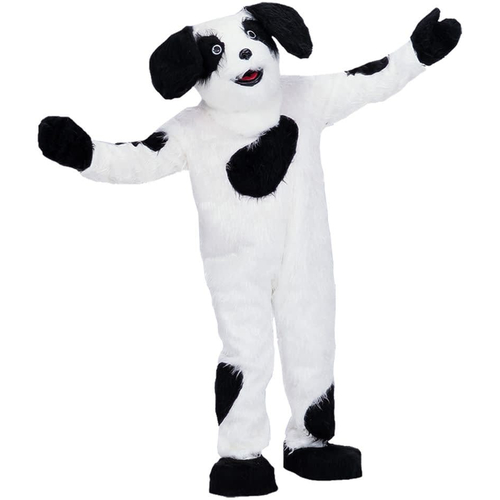 Sheep Dog Adult Costume