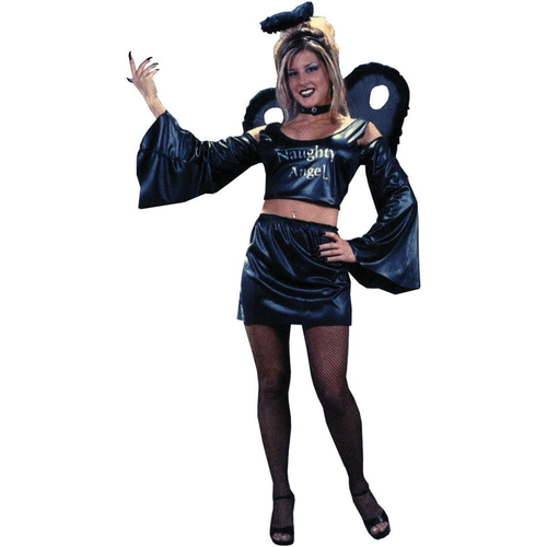 Naughty Angel Adult Costume