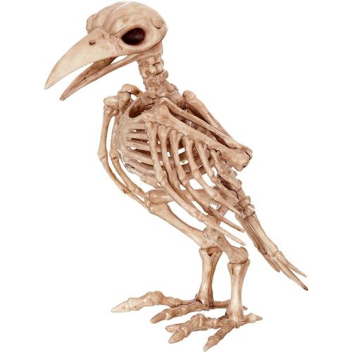 Raven Skeleton Prop.