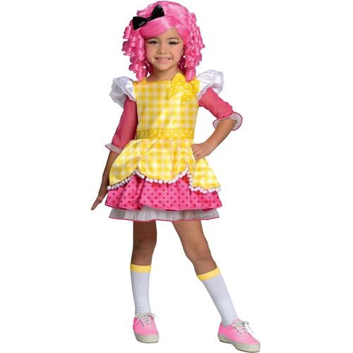 Lalaloopsy Child Costume