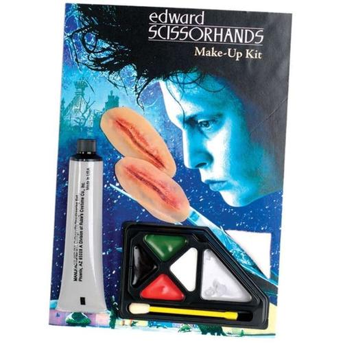 Edward Scissorhands Makeup Kit