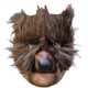 Bear Plush Mask For Adults