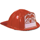 Fireman Hat Child Red For All